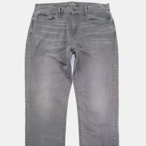 Mens Lucky Brand 221 Original Straight Stretch